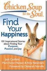 Chicken Soup Find Your Happiness