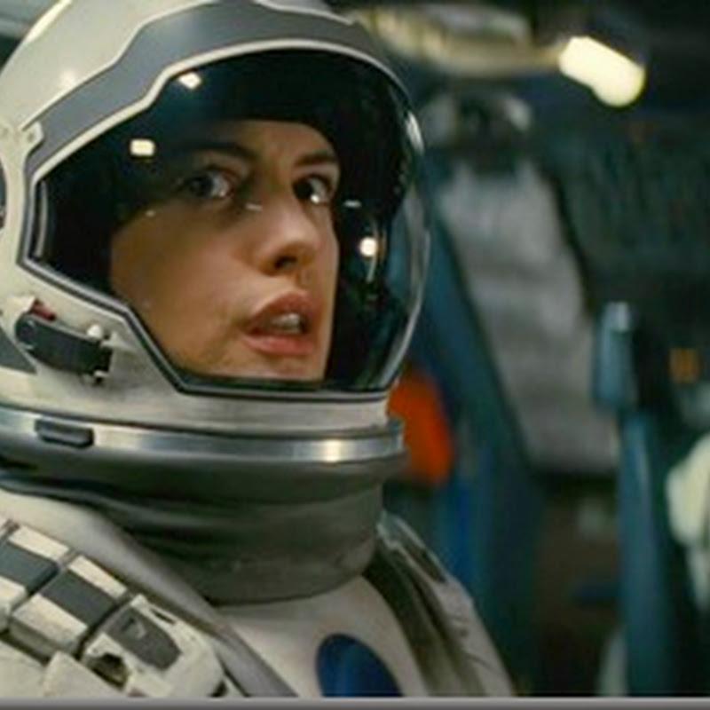 """""""Interstellar"""" Unlocks Plot Details in New Trailer"""