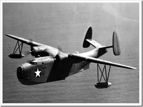 Avião de guerra estadunidense