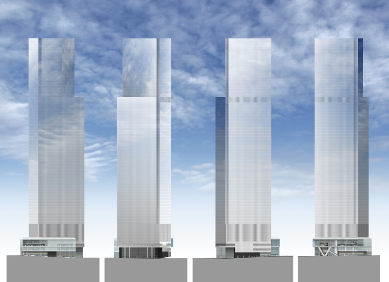 34 14 Tower4 Rendering