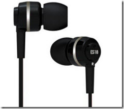 Flipkart: Buy SoundMAGIC ES 18 Headphone at Rs. 499 only