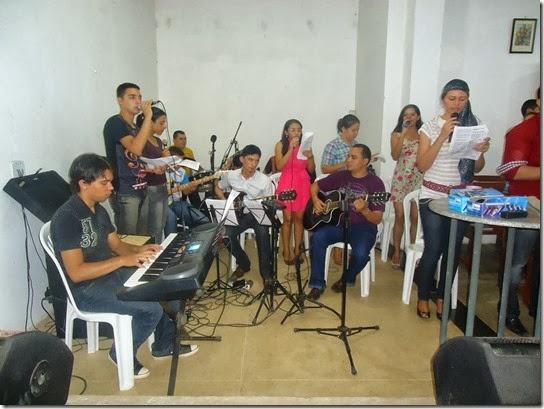 festejo são francisco 2013 - Paróquia do junco (38)
