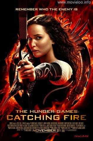 The Hunger Games Catching Fire (2013) NEW R6 HDCAM