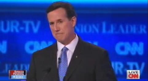 SantorumOnRomneyChagingProL