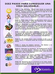 diez pasos con logo