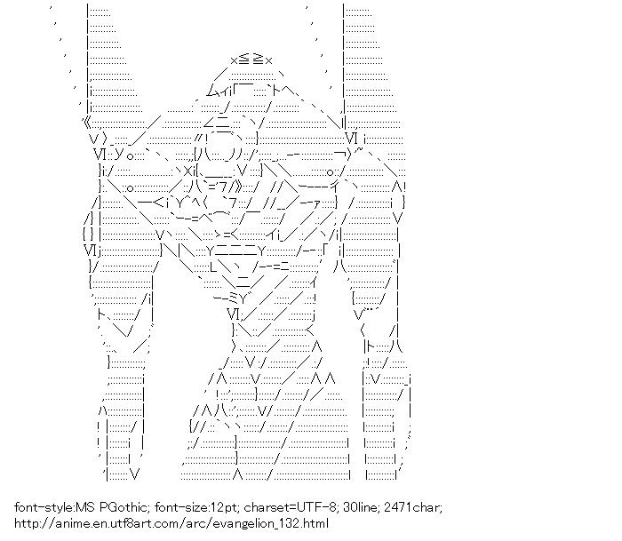 Evangelion,EVA Unit 03