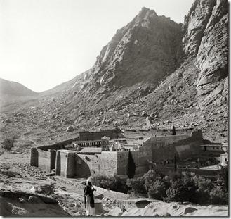 St Catherine's Monastery, mat02025