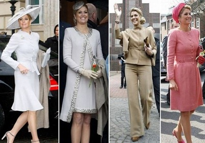 Maxima - Germany - Outfits - Part 2