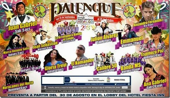 boletospalenquepachucahgo2013