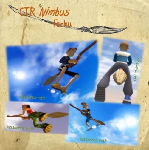 CTR Nimbus (fechu) lassoares-rct3