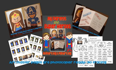 Super Hero Parents download