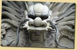 tema dragon
