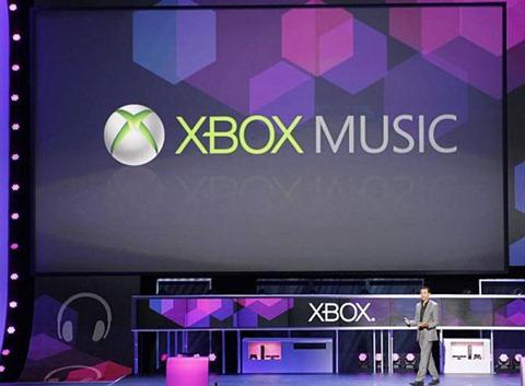 Microsoft-Xbox-Music