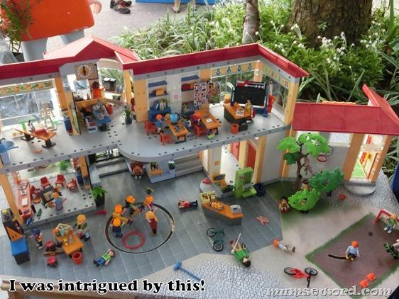 Playmobil School Playset