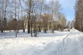 DSC 0185 Зима   общие виды