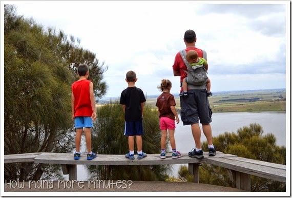 Tower Hill Reserve ~ How Many More Minutes?