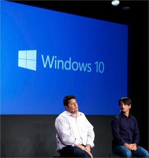 ¿Cuál es la razón por la cuál se llama Windows 10?