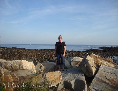 New England 365