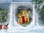 Animated-Christmas-Snow-Wallpaper