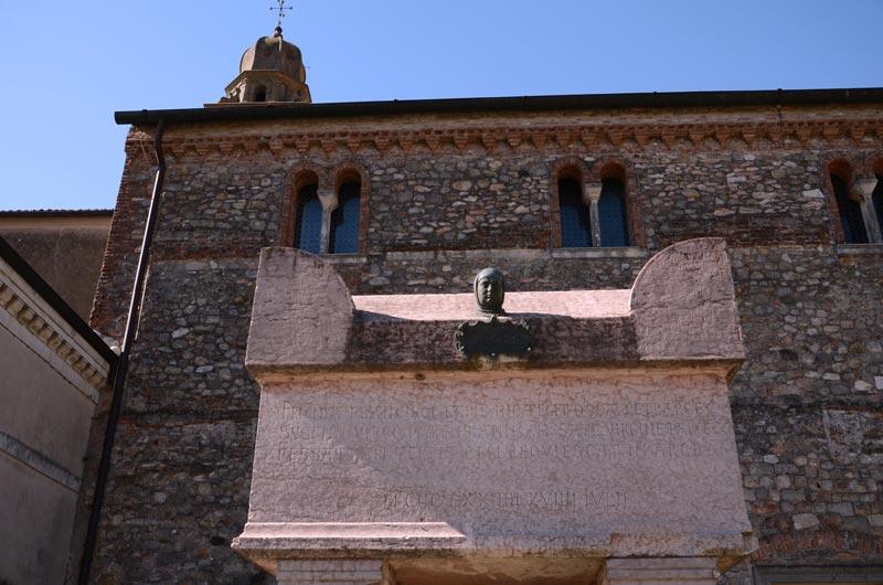 Arqua Petrarca 37
