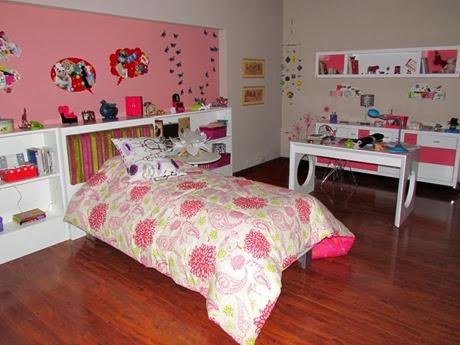poze camera lui Violetta