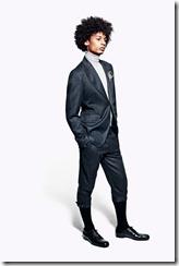 Alexander McQueen Menswear Fall 2012 10