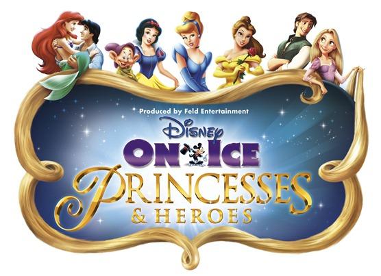 Disney on Ice - 2013