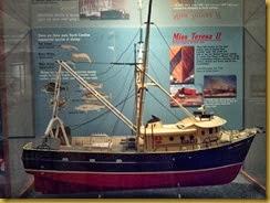 226 Shrimp Trawler