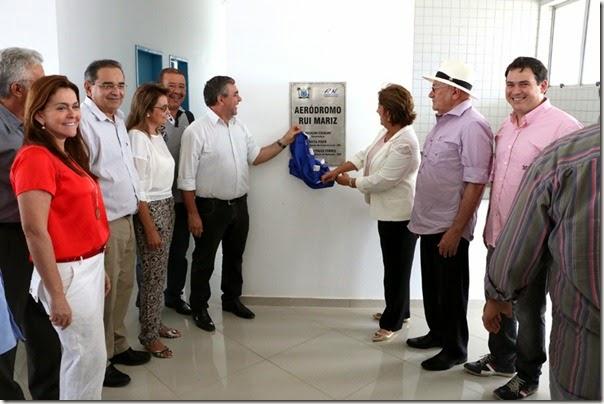 Inauguração Aeródromo Rui Mariz_Demis Roussos (6)