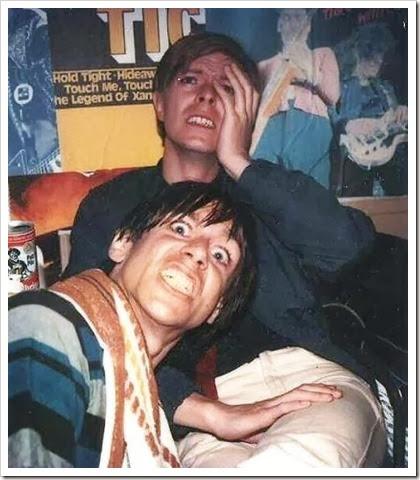 Iggy & Ziggy - Cleveland 77