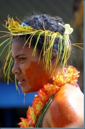 Polynesian SUN