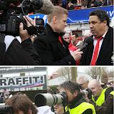 Reporter peut être une nouvelle aventure pour Ian Balshaw