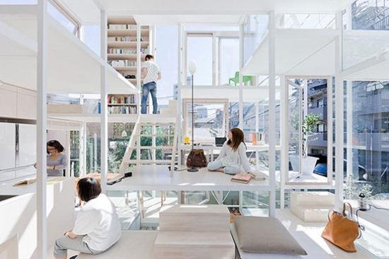 Casa transparente 09