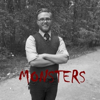 Monsters by Deulley Noted