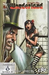 P00001 - Wonderland Annual 2011 #1