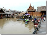 4 floating market