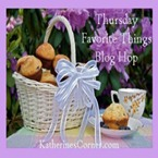 thursday-favorites