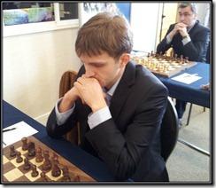 Nikita Vitiugov (RUS)