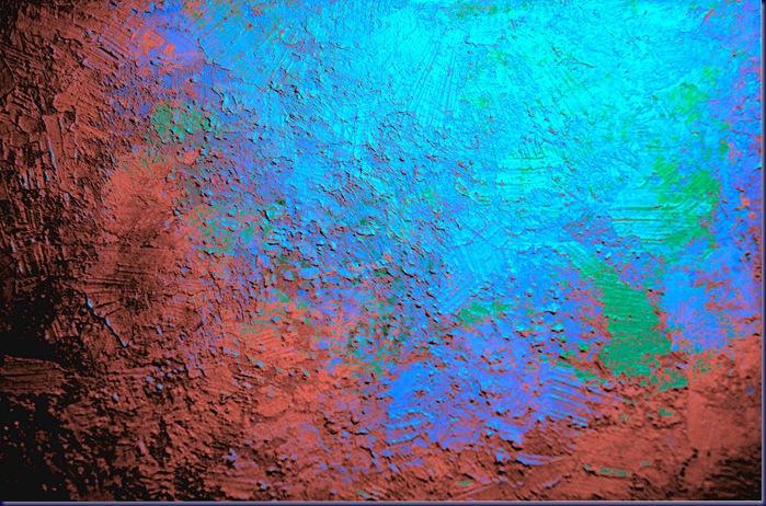 Custom Redux Impasto Canvas Master