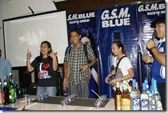 GSM Blueniversity Mixology Seminar 73