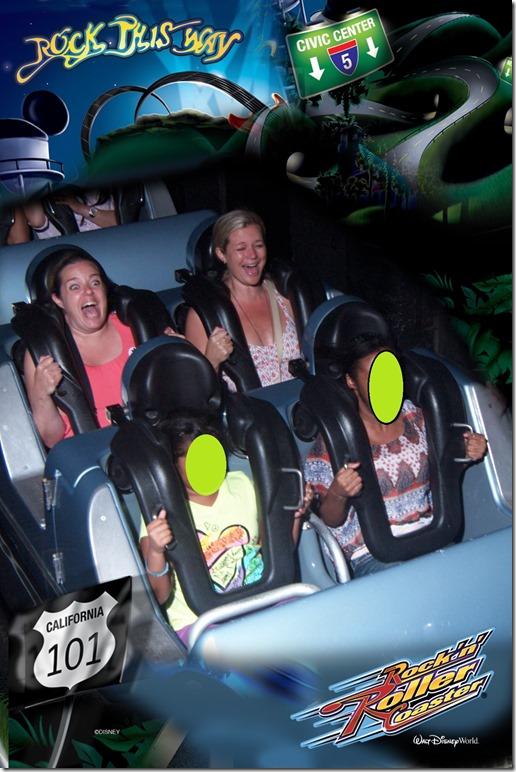 DisneyRollerCoaster