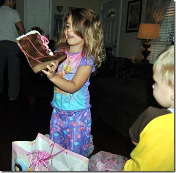 Hannah's 5th Birthday 025