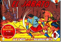 P00026 - El Jabato #260