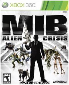 4fcf6443a17b5 Download – Men In Black: Alien Crisis – Xbox 360 – iMARS Baixar Grátis