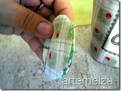 artemelza - xicara porta chá -73
