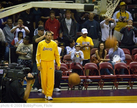 'Jordan Farmar' photo (c) 2009, BobbyProm - license: http://creativecommons.org/licenses/by/2.0/