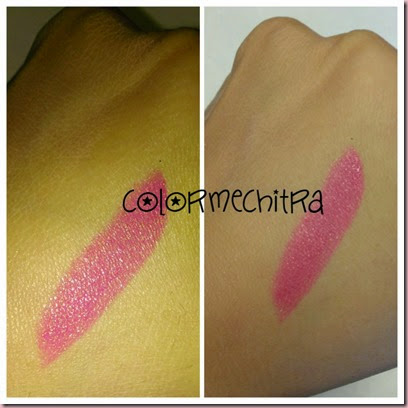 Chitra Pal Lancome Color Design Wannabe Cream (4)