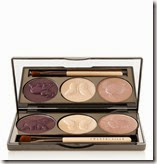 Chantecaille Eye Shade Palette
