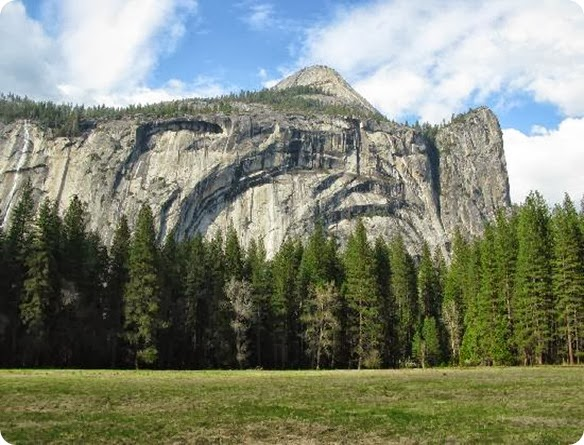best travel to yosemite