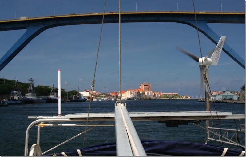 01d julian bridge